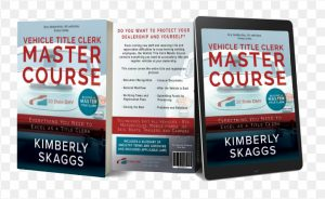 Title Clerk Master Course